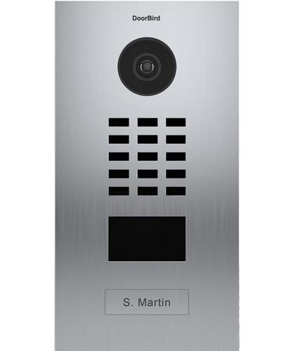 D2101V DoorBird IP Video Door Station