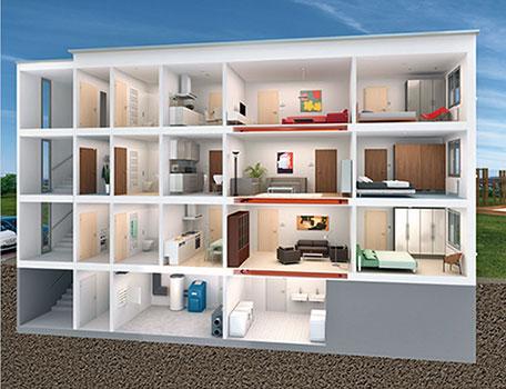 Rezidencijalni objekti